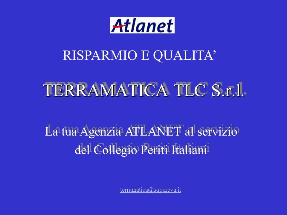 TERRAMATICA TLC S.r.l.TERRAMATICA TLC S.r.l.