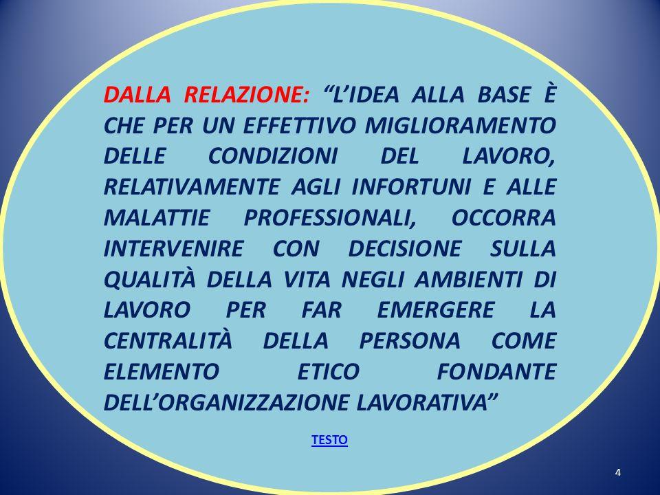 PROPOSTA DI LEGGE REGIONALE CULTURA DELLA SALUTE E DELLA VITA 14 Art.