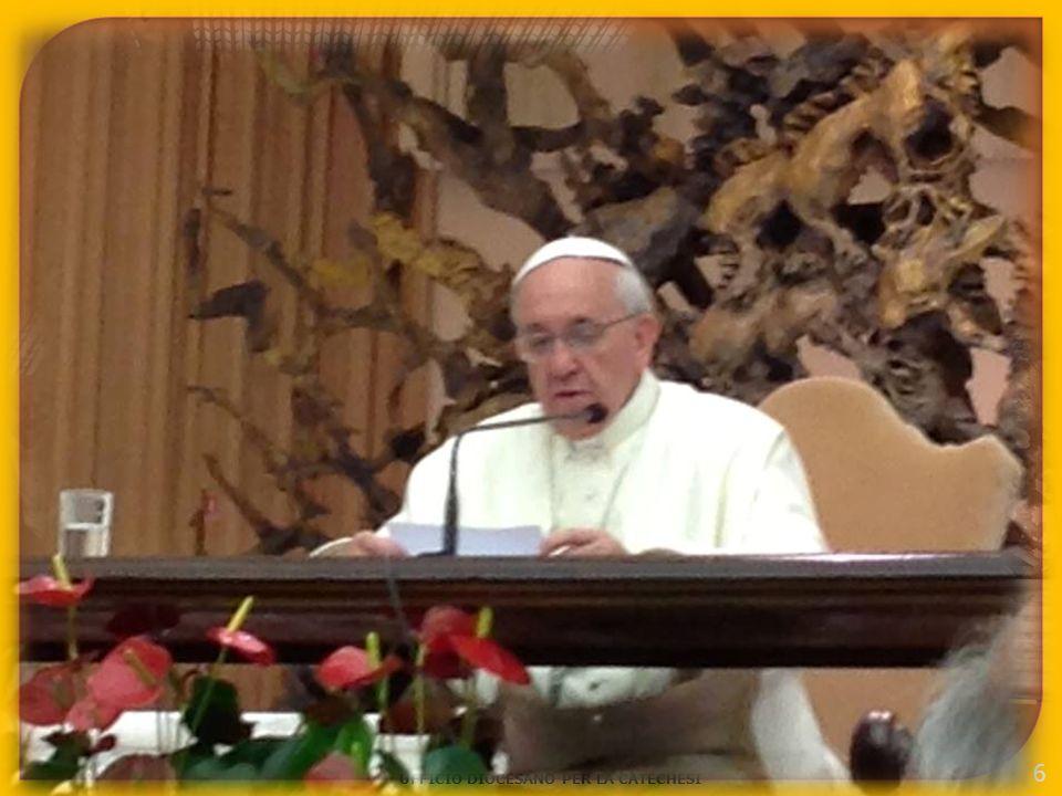 UFFICIO DIOCESANO PER LA CATECHESI 6