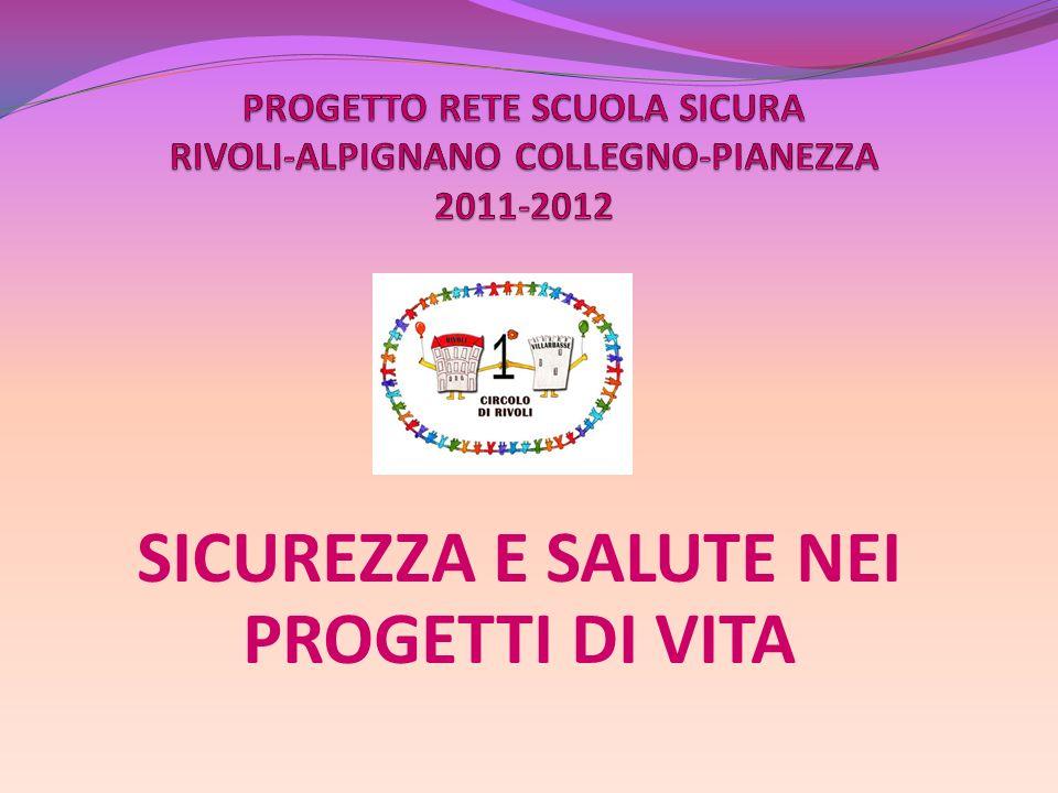FESTA DELLA PACE A RIVOLI 17 Maggio 2012