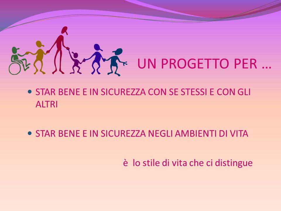 Un ringraziamento speciale ai Dirigenti e segreterie della rete Scuola Sicura di Rivoli-Collegno-Alpignano-Pianezza