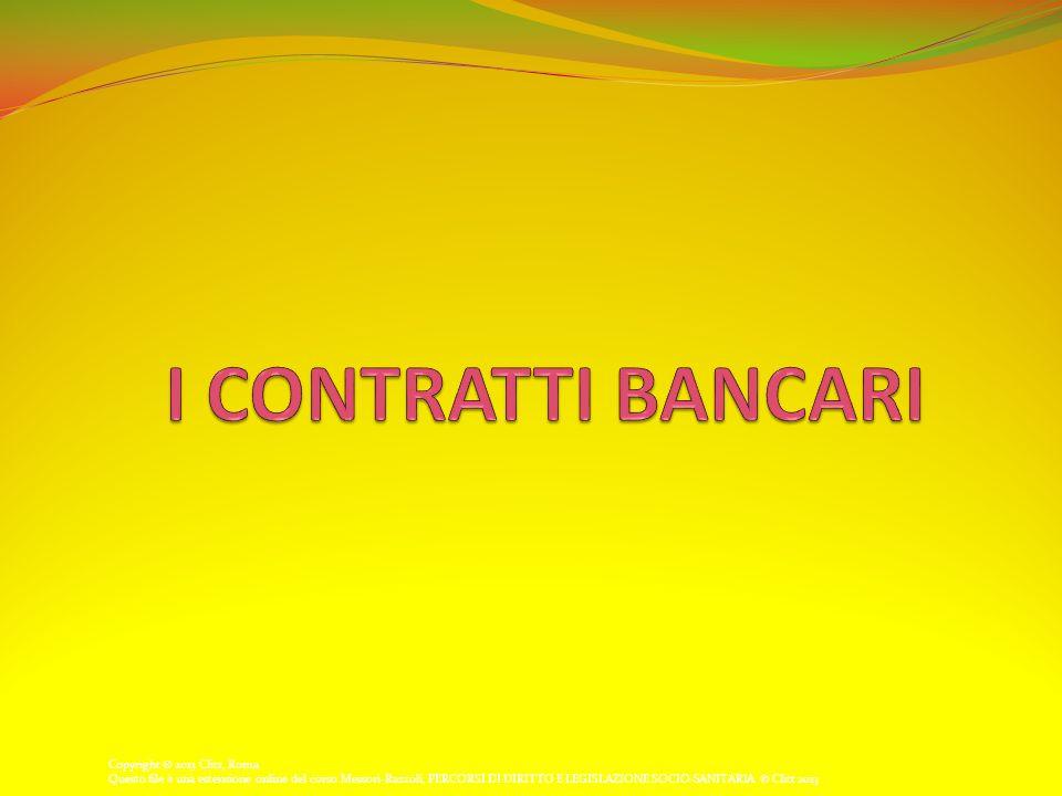 Copyright © 2013 Clitt, Roma Questo file è una estensione online del corso Messori-Razzoli, PERCORSI DI DIRITTO E LEGISLAZIONE SOCIO-SANITARIA © Clitt