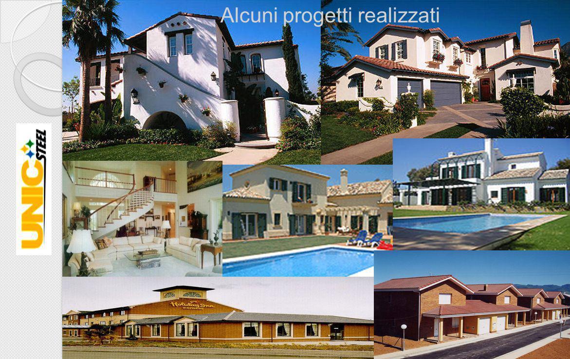 Casa no campo de Golfe de Souto Grande Espanha Alcuni progetti realizzati