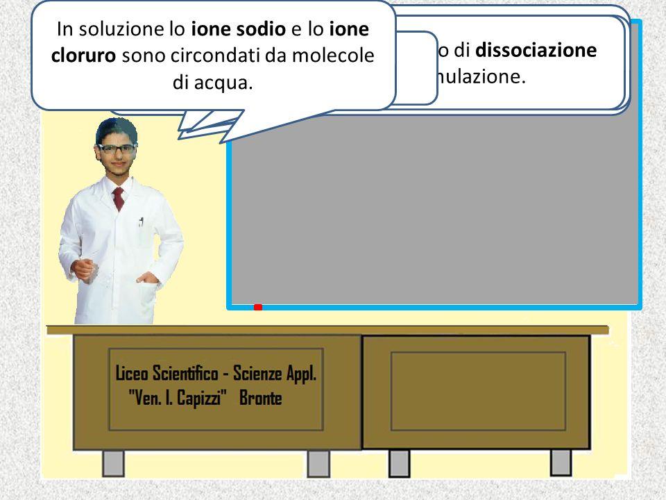 Saccarosio Scriviamo la formula del saccarosio Nella diapositiva successiva vengono mostrati i legami a idrogeno tra il saccarosio e lacqua.