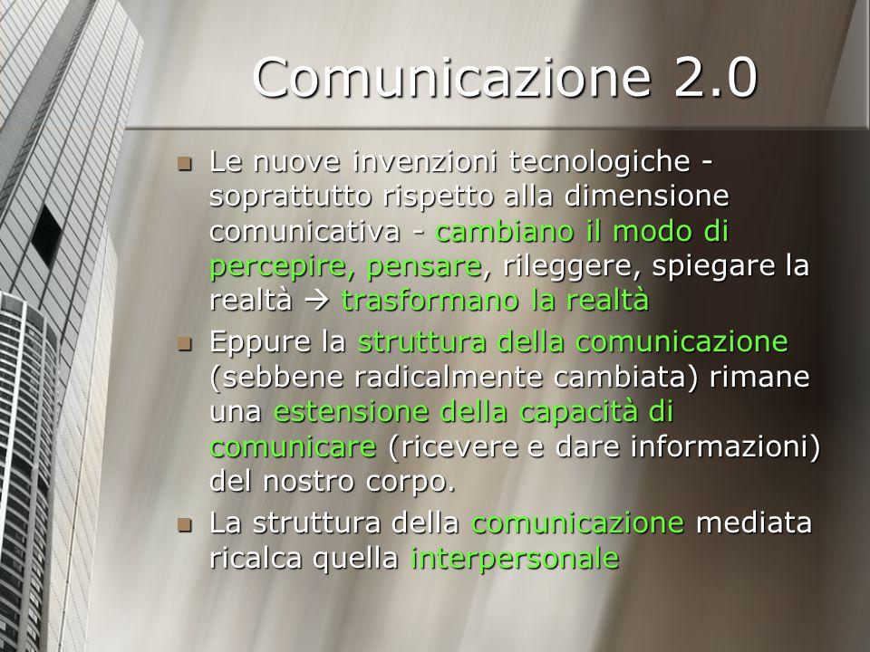 Il primo assioma della comunicazione interpersonale Il primo assioma della comunicazione interpersonale E impossibile non comunicare.