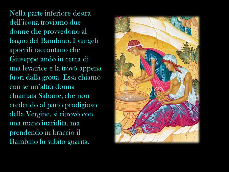 Nei casi in cui il nudo costituisce comunque un problema, il Cristo è rivestito di un perizoma.
