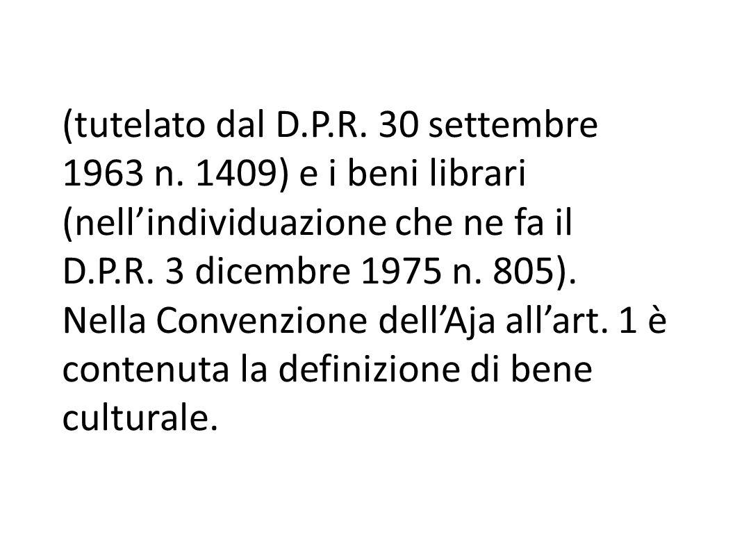 Con D.Lgs.N. 112/1998 allart.