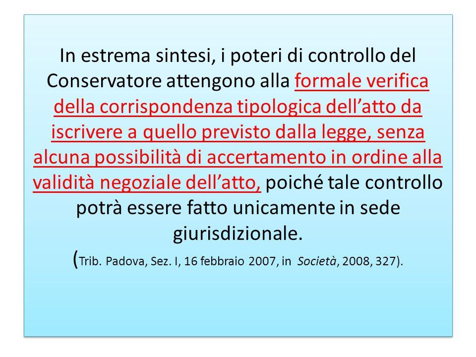 Non molto cambia neppure a seguito dellintroduzione, da parte del legislatore della Riforma del 2003, dellincipit dellart.