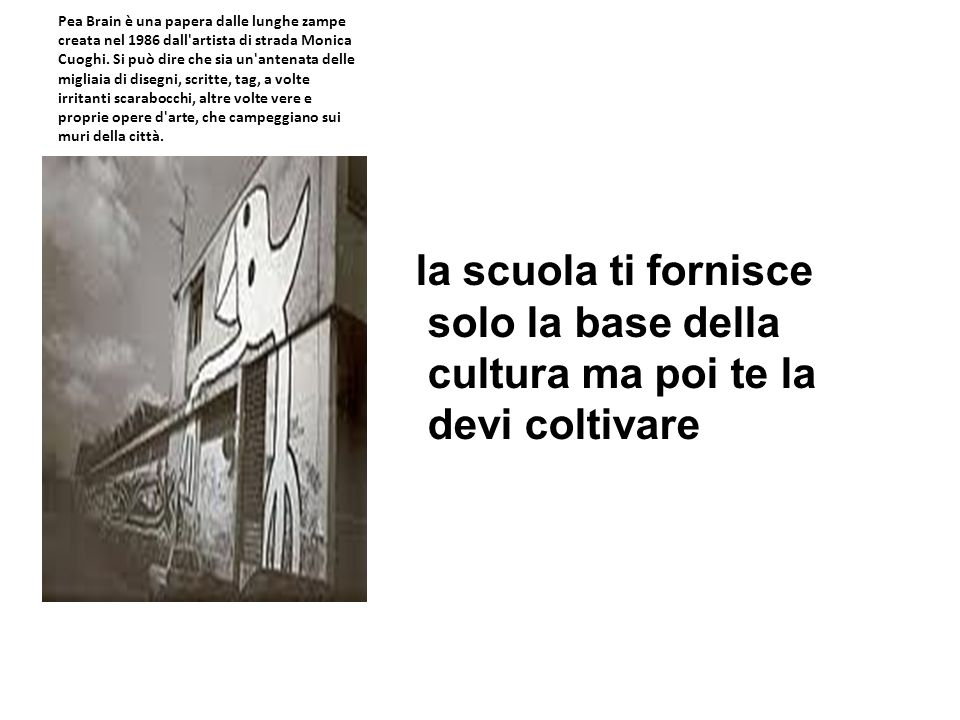 TRASGRESSIONE Evoluzione di un idea ILLEGALITÀ CORRENTE ARTISTICA STREET ART GRAFFITO
