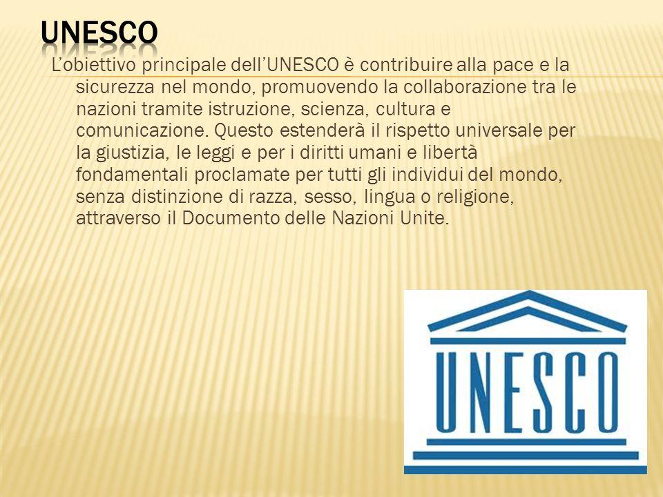 Alcune agenzie nel mondo lavorano per rendere listruzione disponibile per tutti tra cui: LUNESCO (Organizzazione delle Nazioni Unite per lEducazione,