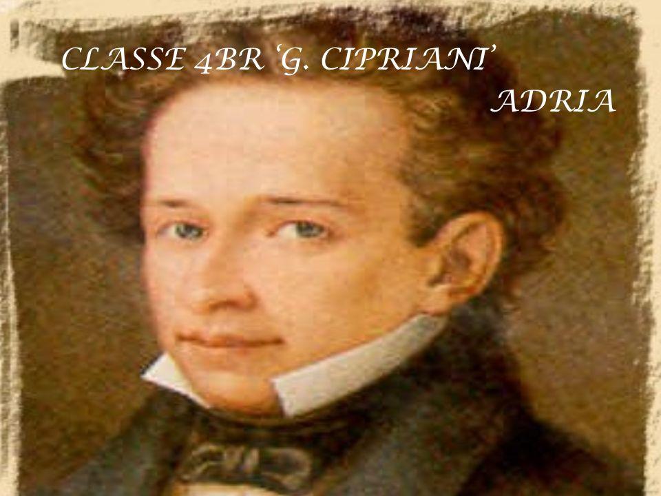 CLASSE 4BR G. CIPRIANI ADRIA
