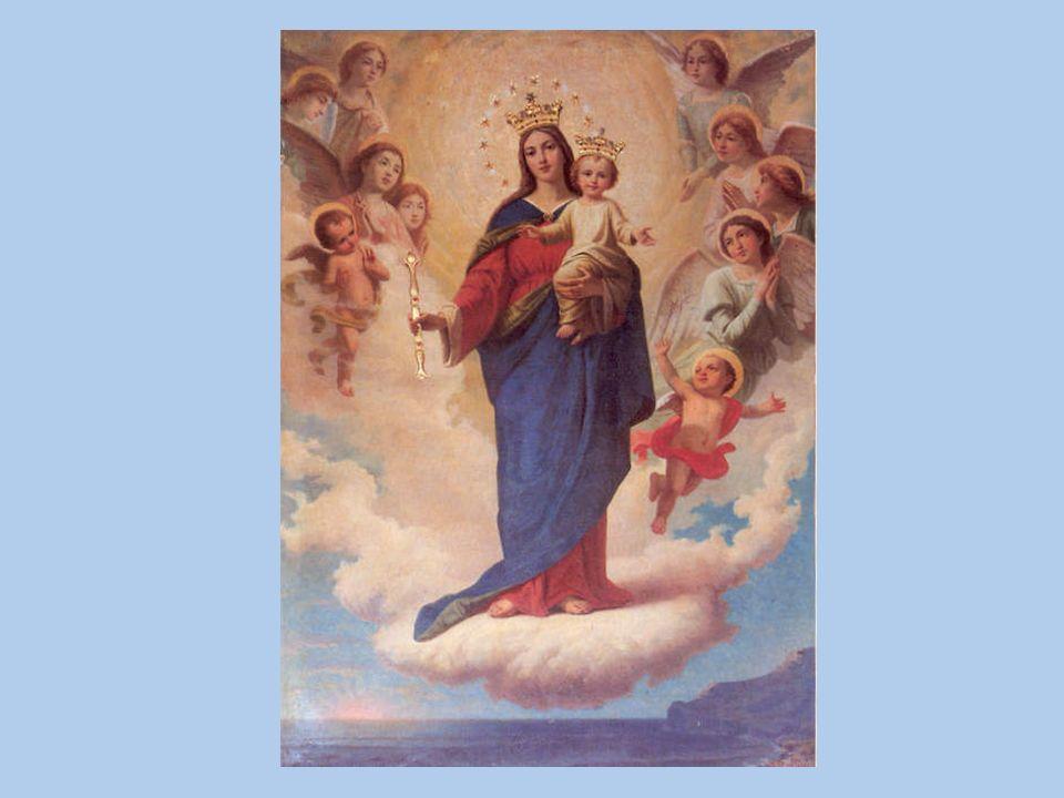 Madre dolcissima Misericordia, Tu che ami ogni famiglia e sei attenta e premurosa per le sue necessità, intervieni presso il Figlio tuo, affinchè in ogni casa non manchi lamore e lunità.