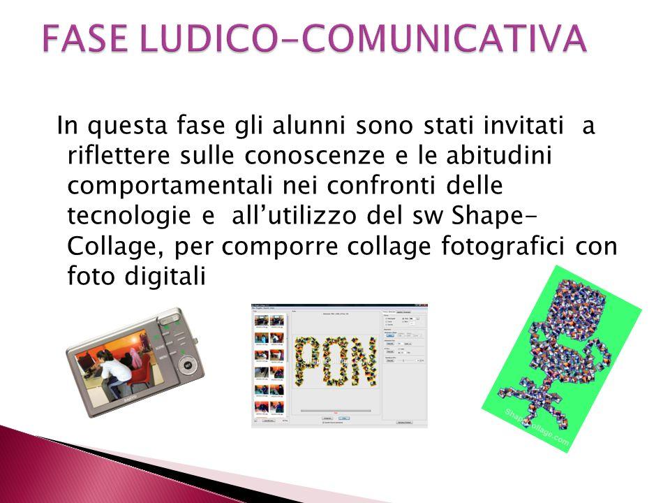 Il progetto realizzato dallesperto dott.ssa Alessandra Volpe, è iniziato con la presentazione del percorso formativo e la somministrazione di un test