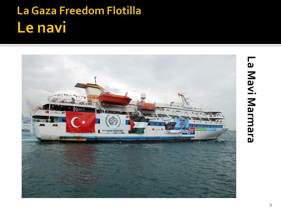 La Mavi Marmara 9