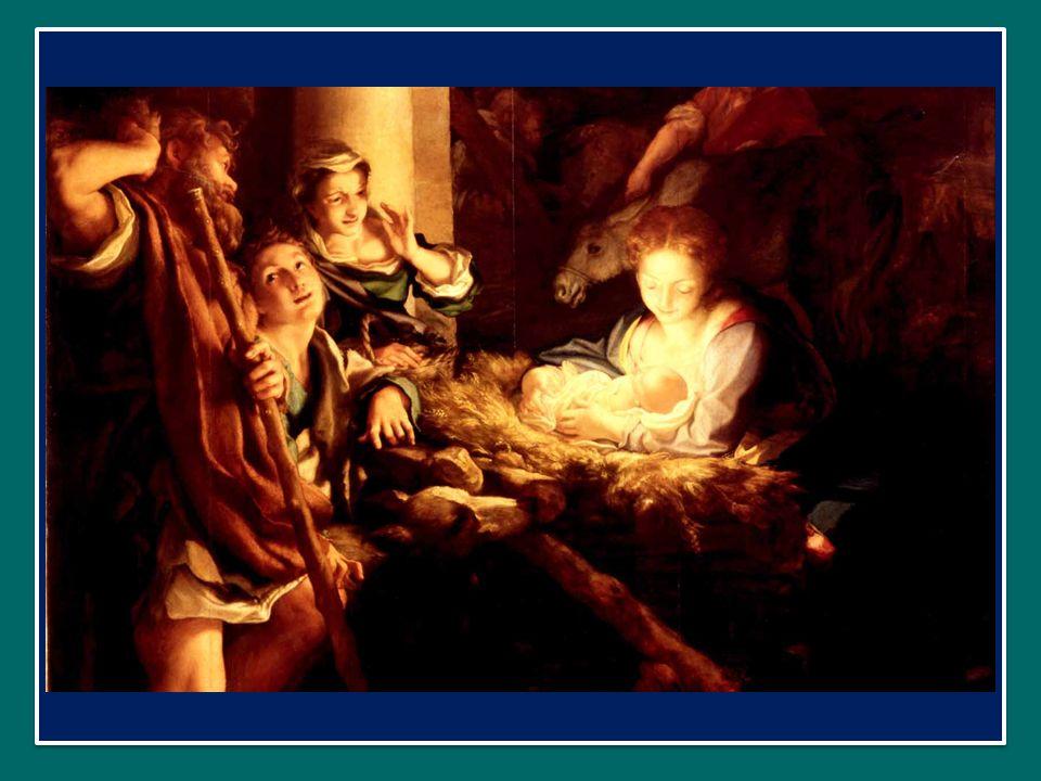 Messaggio di Natale
