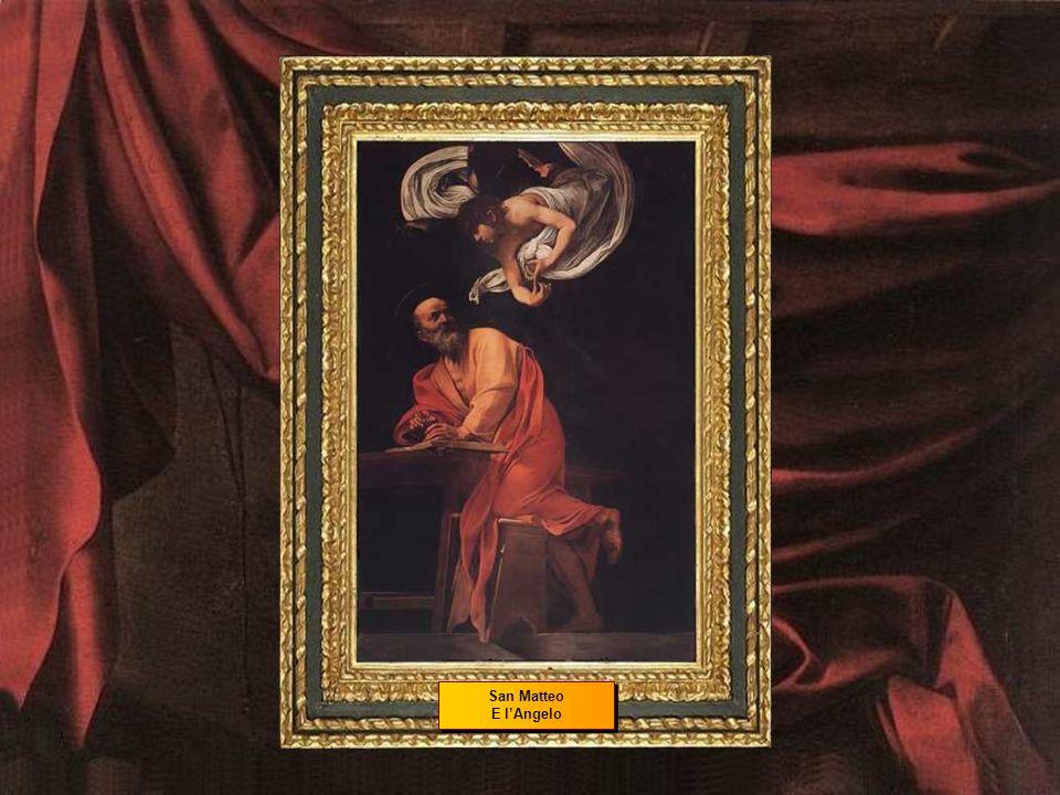 Vocazione di San Matteo Vocazione di San Matteo