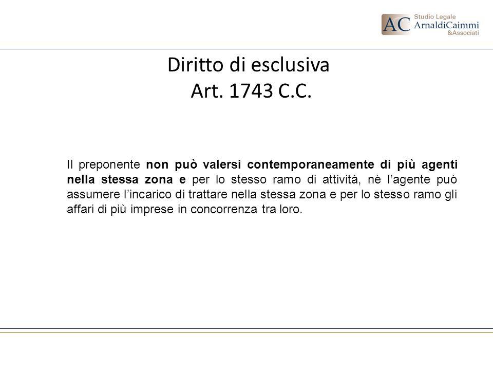 Cassazione Civile 1.06.09 n.