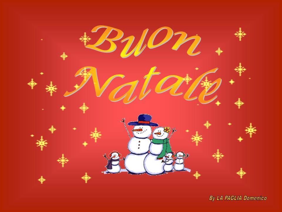 Auguri a… chi, …non aspetta Natale per essere migliore!