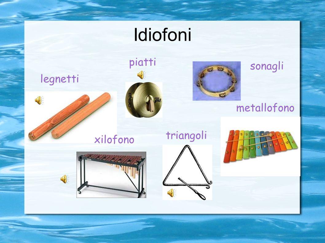 Membranofoni Rullante grancassa bongo