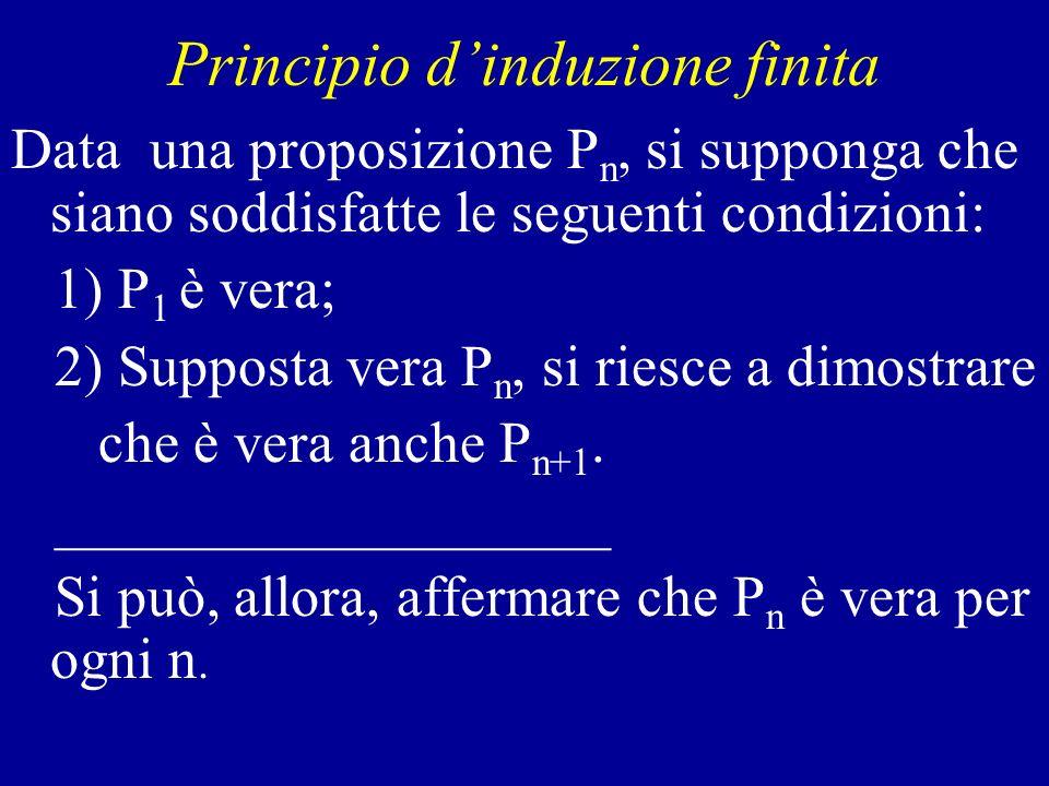 Esempio di teorema in L Lemma 1.7   A A.