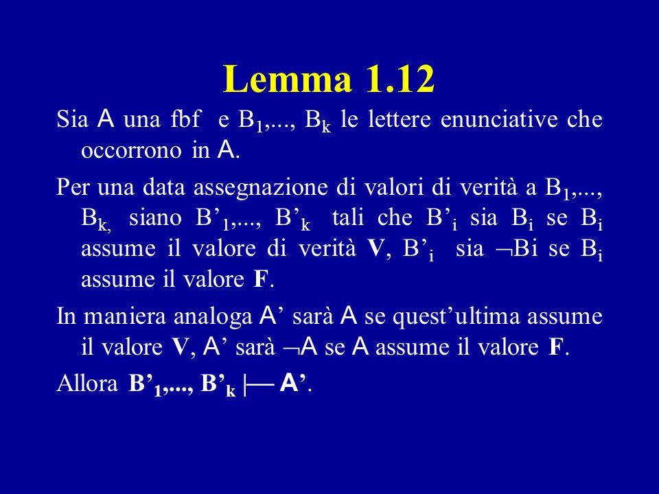 g)   ( A B ) (( A B ) B ) 1) ( A B ) ip.2) A B ip.