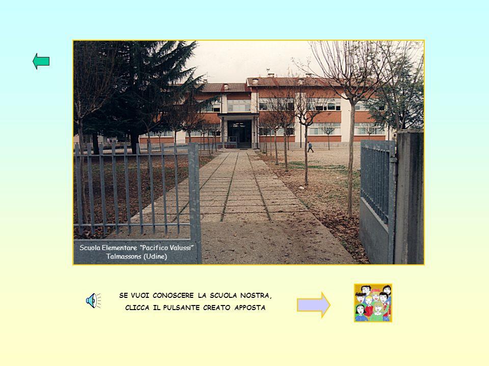 Circolo Didattico di Mortegliano (Udine) Scuola Elementare di Talmassons Gli alunni di classe terza A e B - a.s.