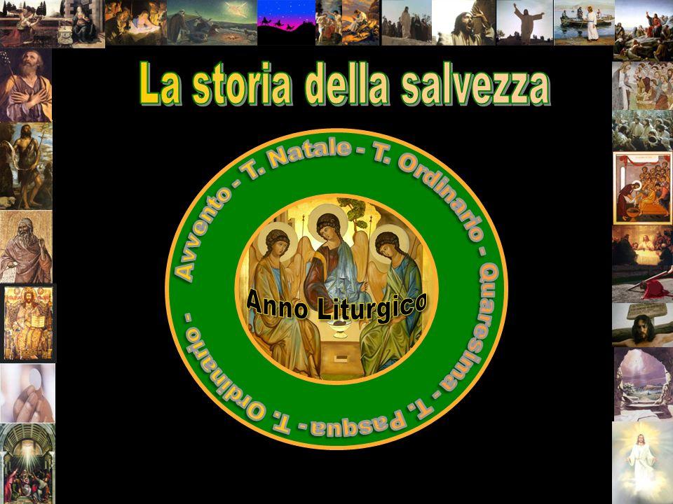La prima domenica di Avvento apre lAnno liturgico L 8 dicembre si celebra lImmacolata concezione di Maria Vergine.