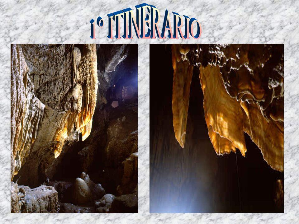 Con carsismo si indica lattività chimica esercitata dallacqua, soprattutto su rocce calcaree.