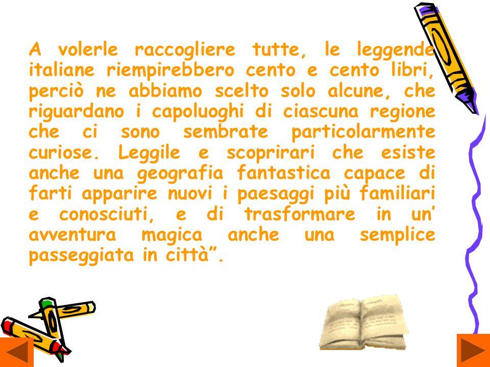 CLASSI QUARTE E QUINTE CLASSI QUARTE E QUINTE L Italia è un paese dalla forma buffa, che un po somiglia ad uno stivale: prova ad infilarlo e vedrai che andrai lontano, lontanissimo, in un passato ricco di leggende e personaggi stravaganti.