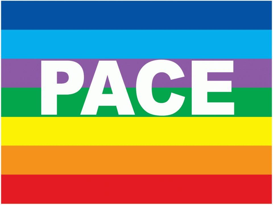Molti hanno parlato della pace … molti hanno detto che è un Utopia … ma solo pochi hanno avuto il coraggio di combattere e vivere per essa e per i diritti di tutti noi …