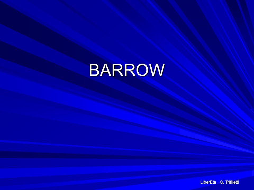 LiberEtà - G. Trifiletti BARROW