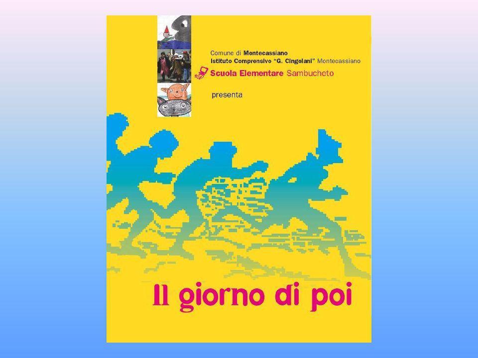 il soggetto Il protagonista Carlo Lorenzini, vero nome di Collodi, è un bambino che frequenta la classe quinta elementare.