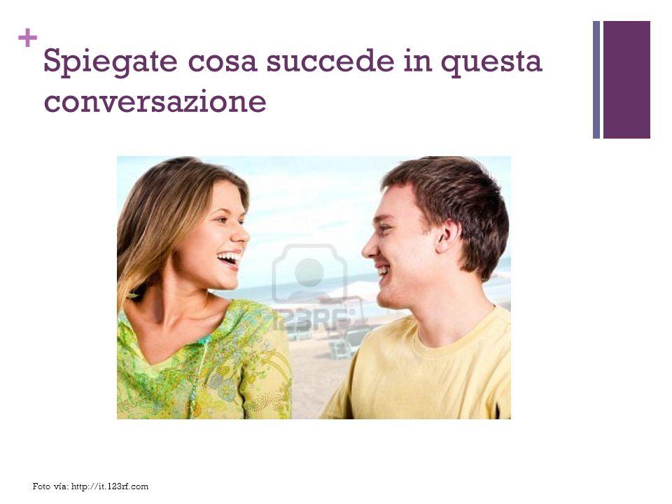 + Vocabolario del cibo http://www.oneworlditaliano.com/vocab olario-italiano/cibo.htm Foto vía: http://www.oneworlditaliano.com