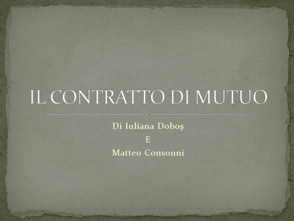 Di Iuliana Doboş E Matteo Consonni