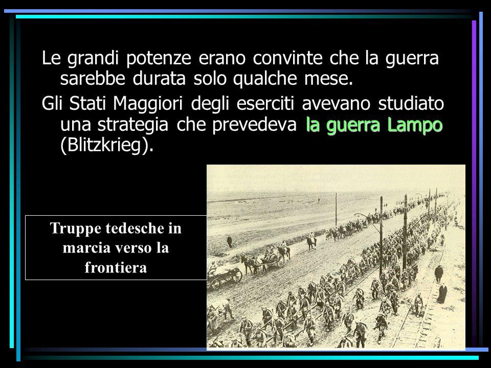 La trincea Otto Dix