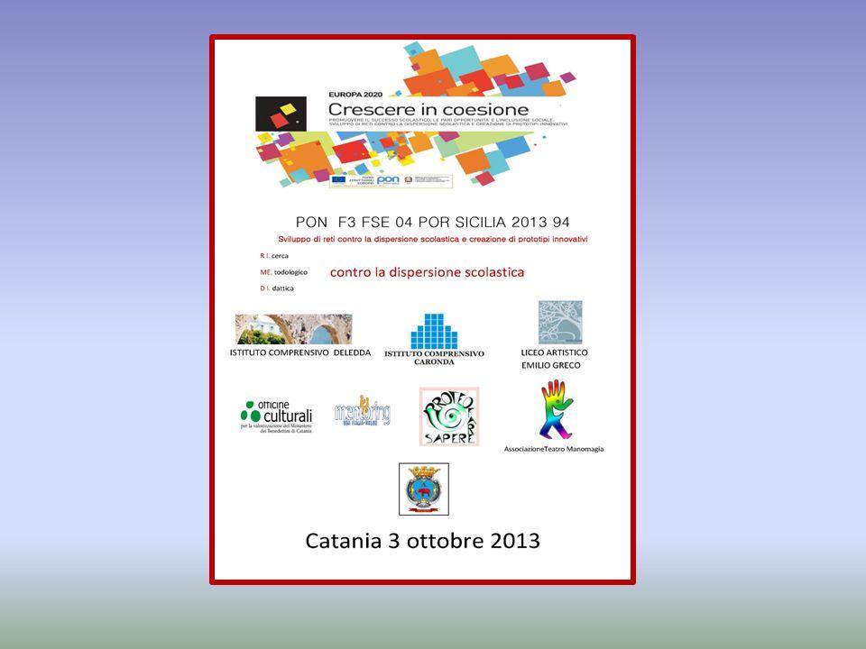Target individuati Prioritari Allievi Docenti Strumentali Personale Ausiliario Genitori Pon F3 FSE 04 POR SICILIA 2013 94 RI.ME.DI.