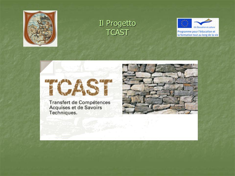 Il Progetto TCAST