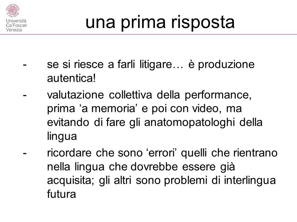 Grazie dellattenzione Paolo E. Balboni www.itals.it www.paolobalboni.it balboni@unive.it