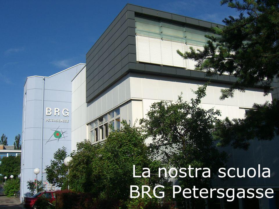 La nostra scuola BRG Petersgasse