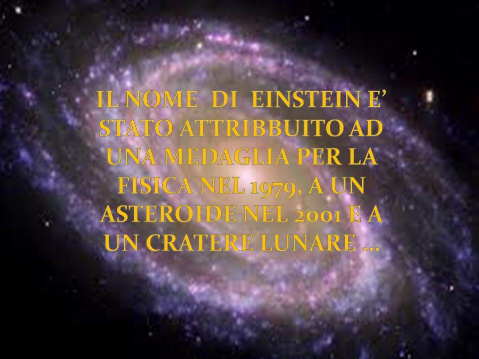 E ora un piccolo parere su Albert Einstein Io penso che Albert Einstein sia stato uno dei migliori scienziati del mondo.