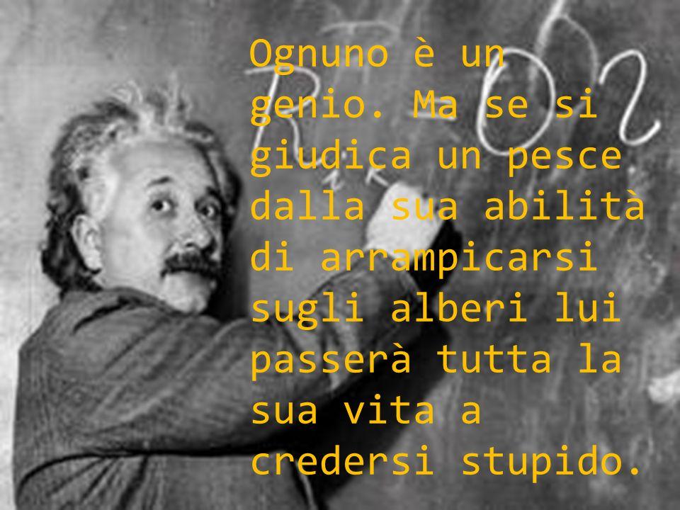 Cosa ne pensa Albert Einstein dellamore.