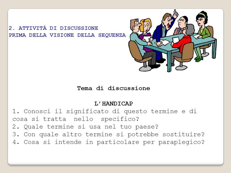 3.ATTIVITÀ DI COMPRENSIONE DEL TESTO: SCELTA BINARIA.