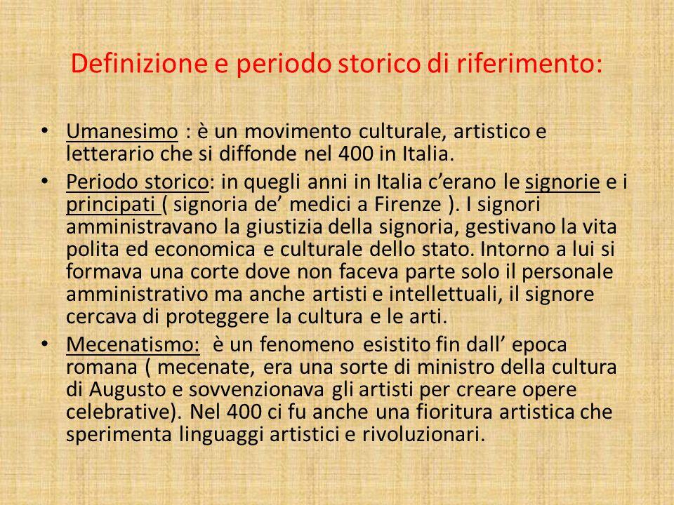 La formazione degli stati regionali 1454 (pace di lodi) che garantisce una pace e una stabilità tra i diversi stati italiani.