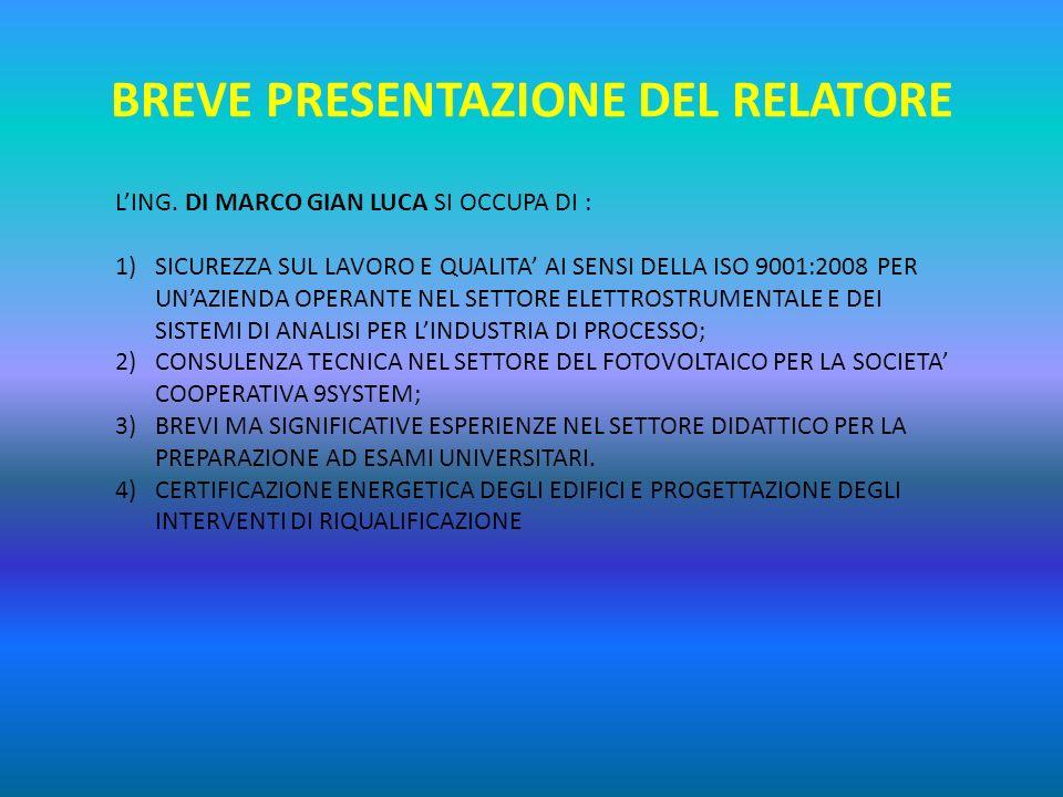 DALLA CELLA FV AL MODULO SERIE DI CELLE INTERCONNESSE FRA LORO