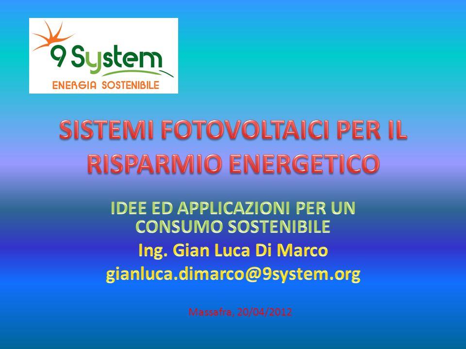 FORMULE INCENTIVANTI CONTO ENERGIA 2011: D.M.