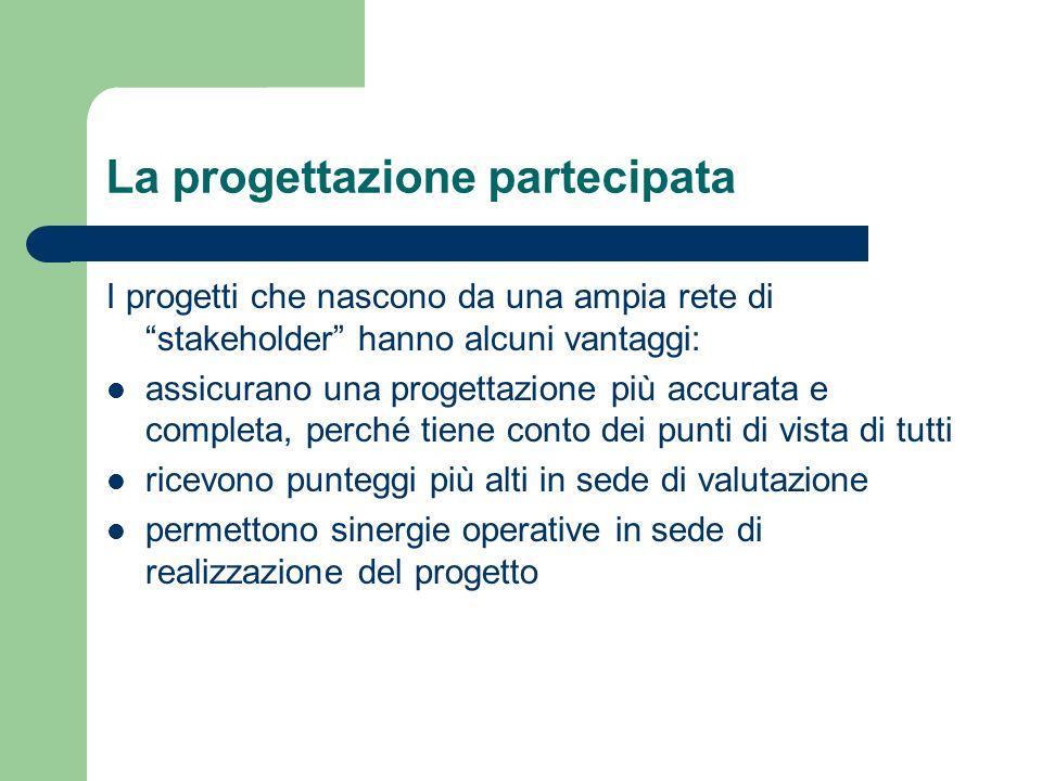 Valutazione/1 E un processo di controllo del progetto, del buon funzionamento delle attività, del raggiungimento dei risultati.
