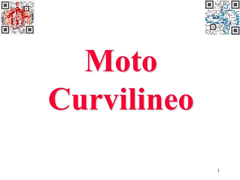 1 Moto Curvilineo