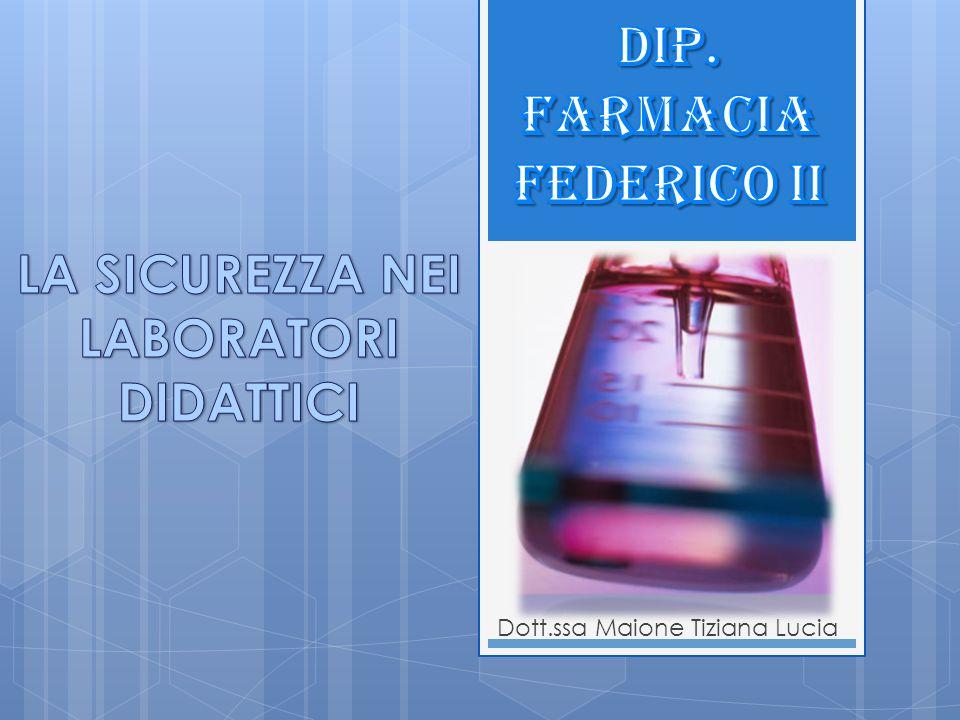 Dott.ssa Maione Tiziana Lucia