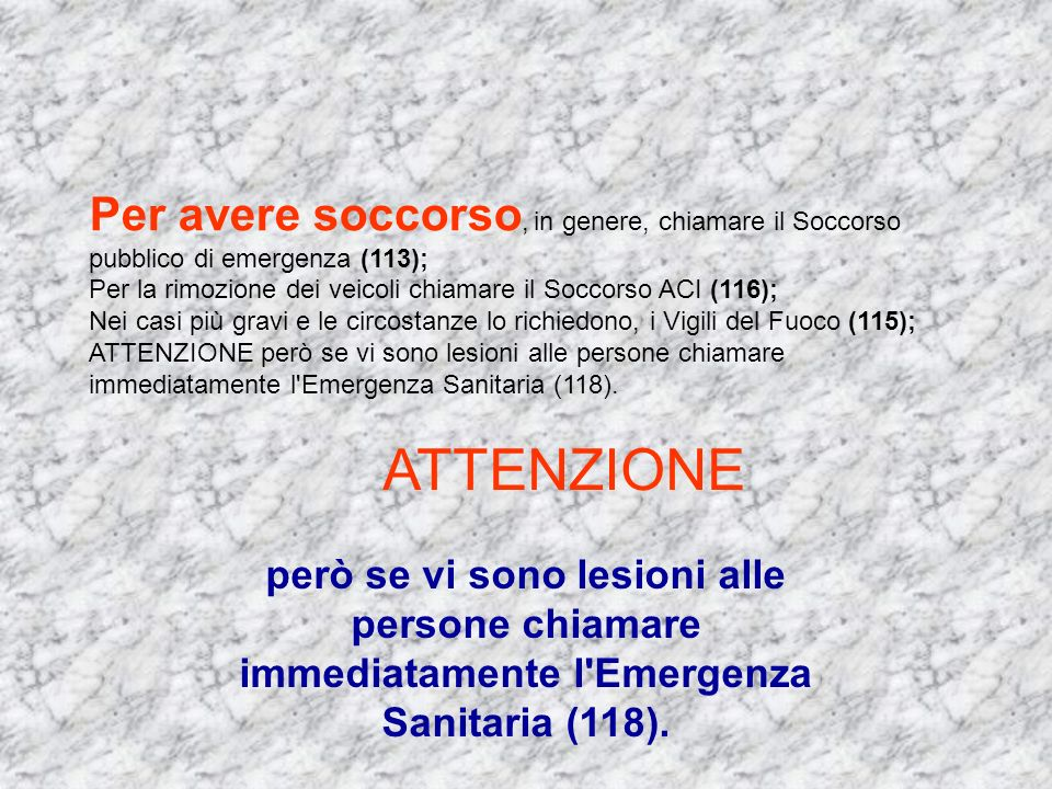 Art.148 Sorpasso 1.