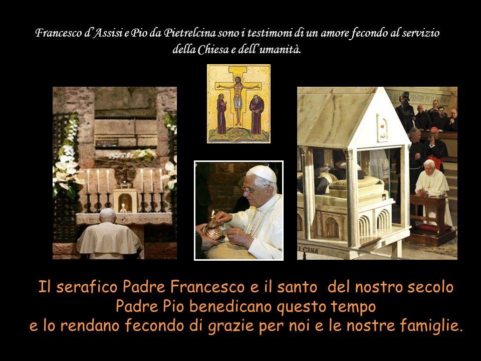 La conclusione è affidata a S.E. Card. Angelo Comastri. dal libro di S.E. - ediz. San Paolo 2006 – Prega e sarai felice Dallomelia di S.E. a San Giova